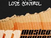 Revero Lose Control (Original Mix)
