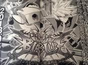 BlazBlue adapté manga