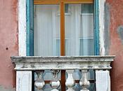 Balcon avec Tetta