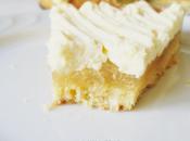 Tarte gelée citron vert crème diplomate vanille