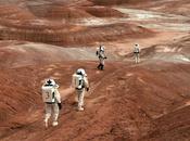 planet species(Six Feet Under)Mars Desert Research