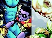 Comics vrac Batman, Invincible, Swamp Thing, Brit