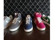 Nike Force High Blazer Pack