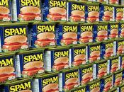 don't like spam
