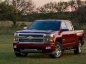 Chevrolet Silverado High Country 2014 pour grandes occasions