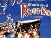 veut peau Roger Rabbit (Who Framed