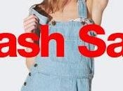 vente flash American Apparel