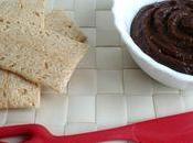 tartinade diététique pomme pruneau cacao (sans beurre sucre ajouté)