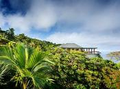 Visite Déco Escapade dans maison vancances l'Île Fidji