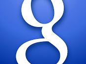 Google nouveautés pour Recherche