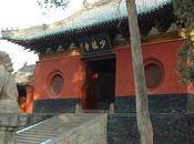 Temple Shaolin.