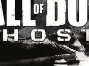 Call Duty Ghosts vidéo teasing trailer