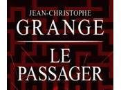 voyageur sans bagages Jean-Christophe Grangé