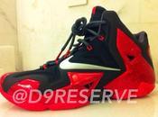 Nike LeBron Miami Heat