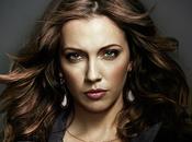 Arrow nouveau pour Laurel dans saison