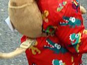 Arrivage sacs harnais pour jeunes enfants Golbug