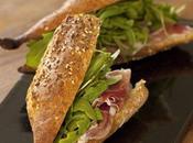 Envie terrasse comme Saut Loup petit sandwich classe pour rappeler...