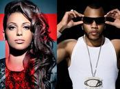 "Feat. Flo-Rida nouveau single ""Danse"""