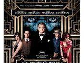Gatsby magnifique LUHRMANN