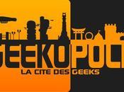 Geekopolis festival pour geeks