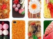 coques Iphone plats japonais