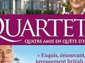 Quartet Review pleine d'enthousiasme BRITISH