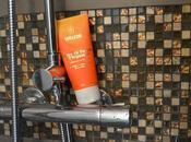 [Lectrice-testeuse] Aurore testé douche chez Weleda
