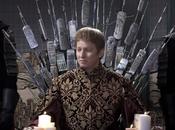 Game Desks Thrones bureau
