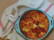 Lasagnes légumes grillés