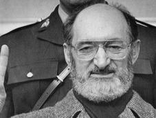 """Heniek """"Henry"""" Morgentaler (1923-2013)"""