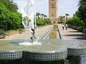 Comment rendre Marrakech