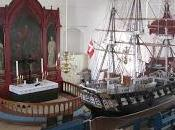 Eglise marins