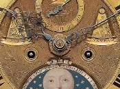 Pendule hollandaise XVIIIe siècle