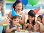 Idées jeux pour fêtes d'enfants