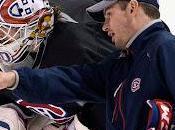 Canadiens Pierre Groulx reviendra