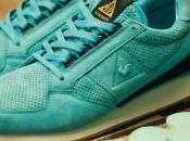 Footpatrol sportif Eclat Macaron Edition