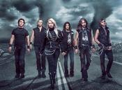 Battle Beast, made steel