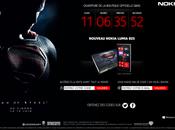 Nokia Lumia Edition Limitée STEEL confirmé