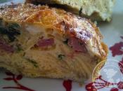 Tortillas patatas: omelette pommes terre {express allégée}