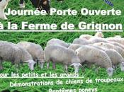 Samedi ferme Portes ouvertes AgroParisTech
