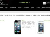 Ordica-Store -15% accessoires Apple pour fête Pères