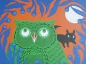 Cœur hibou d'Isabelle Wlodarczyk illustré Anne-Lise Boutin