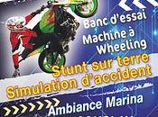 Fête moto Stunt Courlay (79) juin 2013