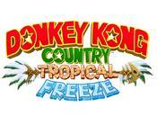 Donkey Kong Country Tropical Freeze vidéo