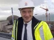 Henri Proglio confirme nombreuses embauches d'EDF
