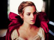 Emma Watson, princesse dans Queen Tearling
