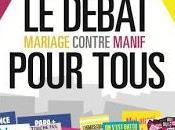 #MariagePourTous Débat pour tous Wandrille Martin Zeller