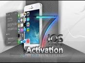Tutoriel Activer l'iOS iPhone, iPod Touch iPad