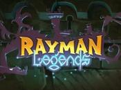 Rayman Legends 2013 Trailer