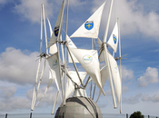 premier prototype d'éolienne voile dans Nord France